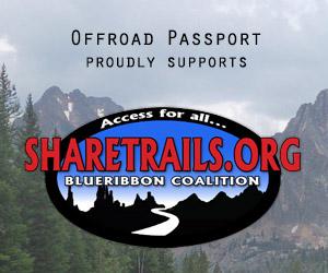 BlueRibbon Coalition - ShareTrails.org