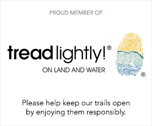 Tread Lightly! - TreadLightly.org