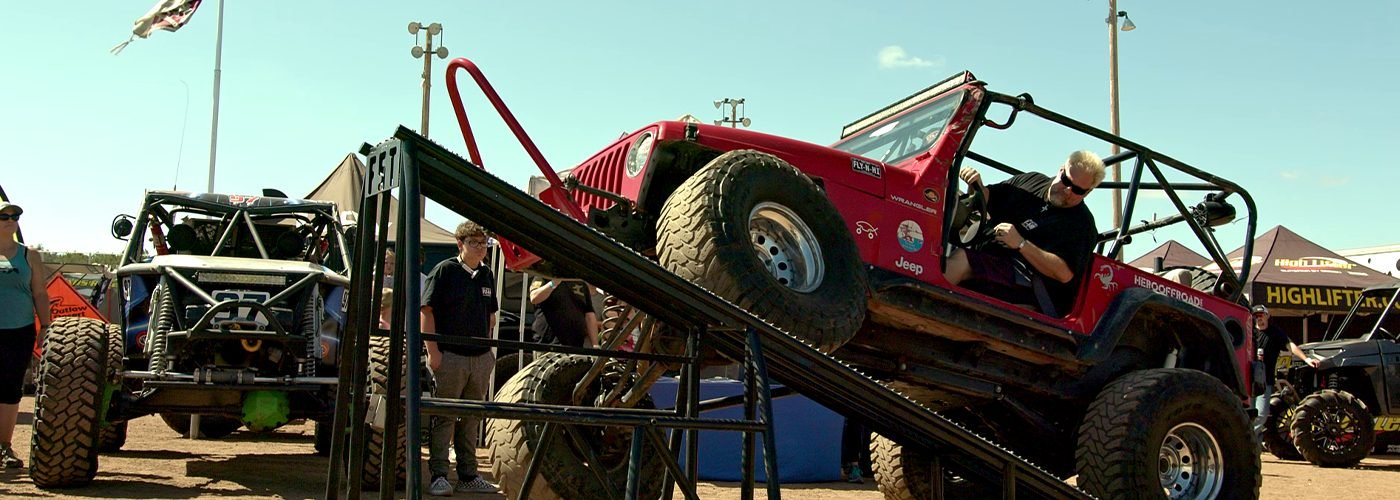 International Offroad and UTV Expo - Scottsdale