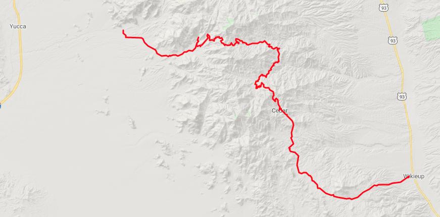 Yucca to Wikieup The Long Way.png
